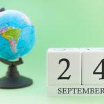 24 вересня: свята і події. Цей день в історії