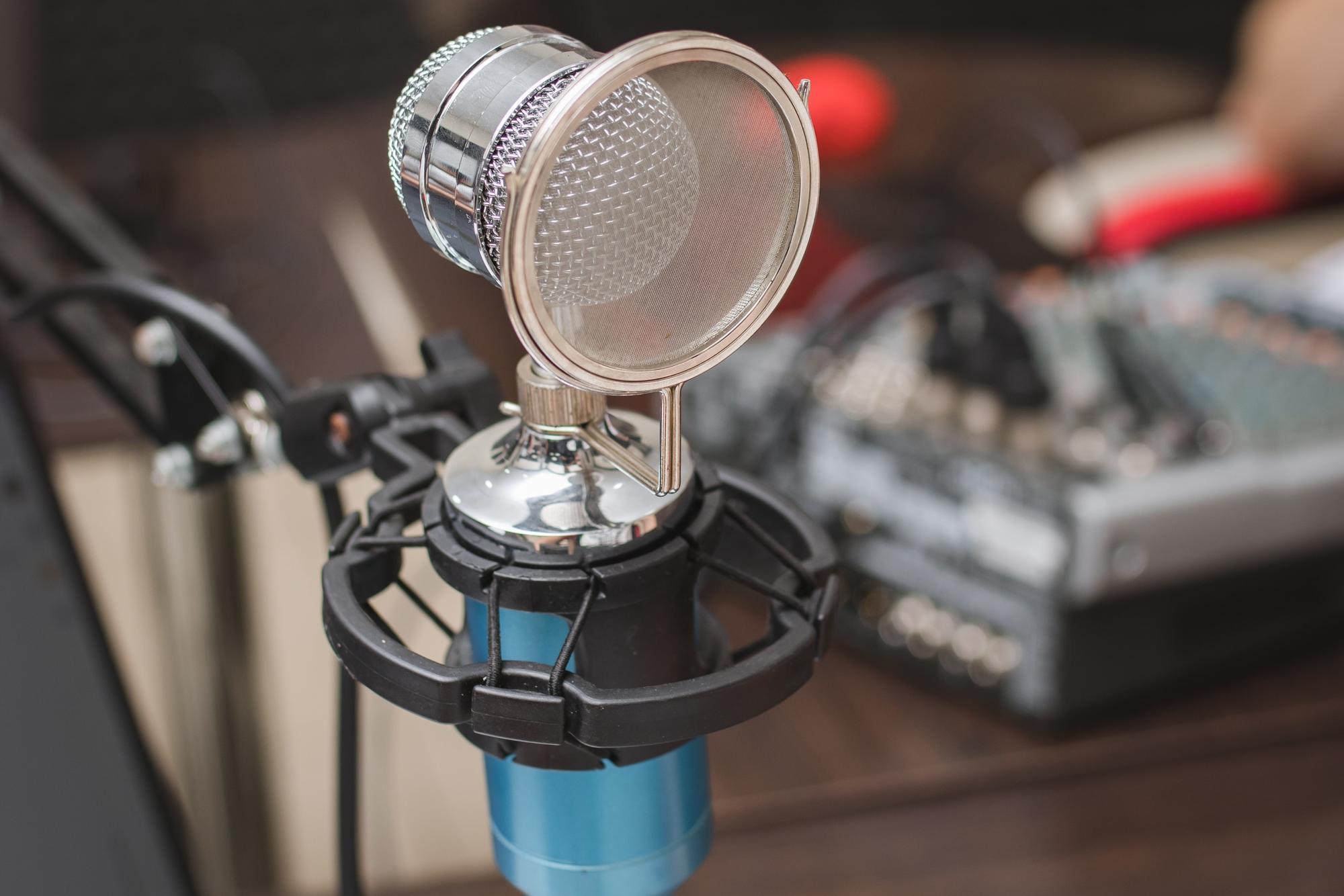 С сентября Свободное радио снова вещает в Донецкой области
