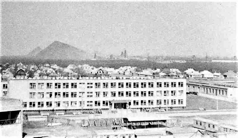 Макіївський будівельно-архітектурний інститут