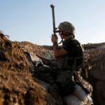 Субота в зоні ООС: бойовики відкривали вогонь шість разів