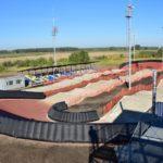 Liman BMX Arena: На Донеччині добудували перший в Україні велокомплекс із трасою BMX (ФОТО, ВІДЕО)