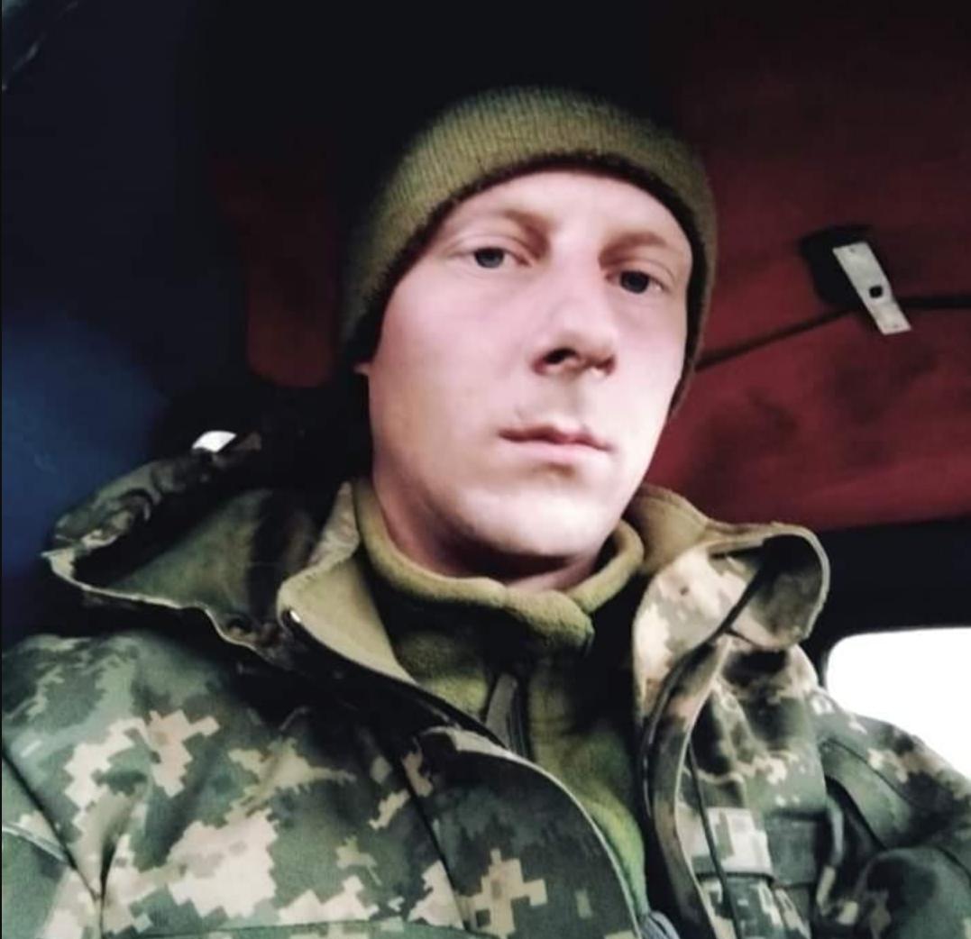 Стали відомі імена ще двох військових, які днями загинули в зоні ООС