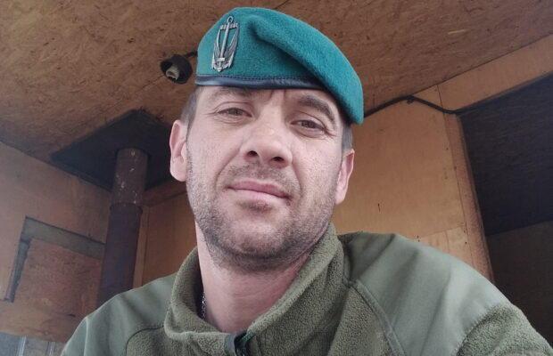 11 вересня на фронті загинув військовий Олексій Куленко. В чоловіка було троє дітей, — ЗМІ