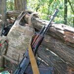 Позиції ЗСУ поблизу Кам'янки обстріляли з великокаліберних мінометів
