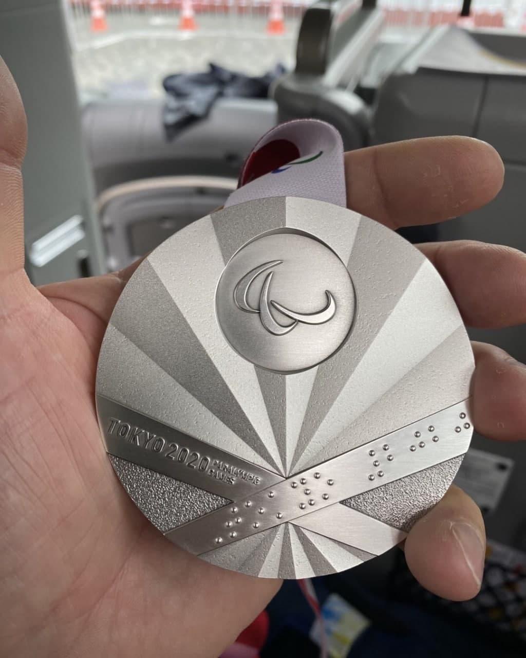 Двоє спортсменів з Донеччини принесли українській збірній ще 2 срібла