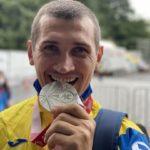 """Ще три """"срібла"""": паралімпійці з Донеччини принесли українській збірній нові нагороди (ОНОВЛЕНО)"""