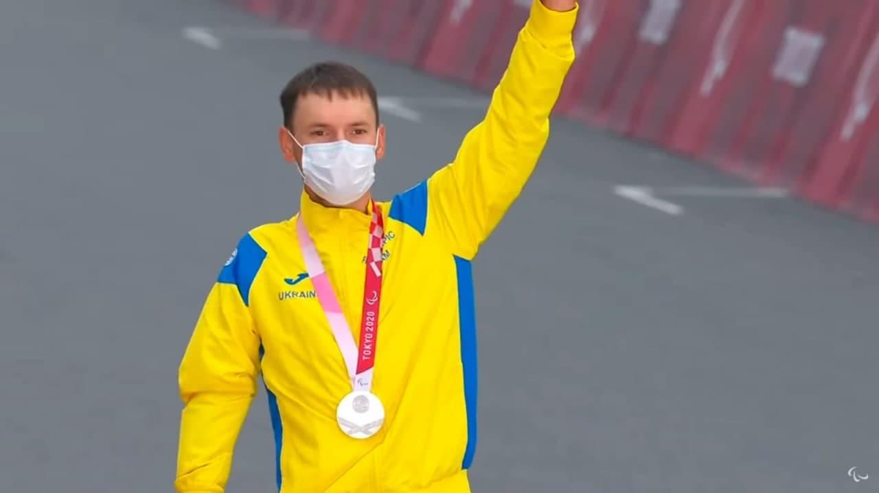 Спортсмен зі Слов'янська Єгор Дементьєв