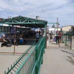 У вівторок лінію зіткнення можна перейти тільки через один КПВВ на Луганщині