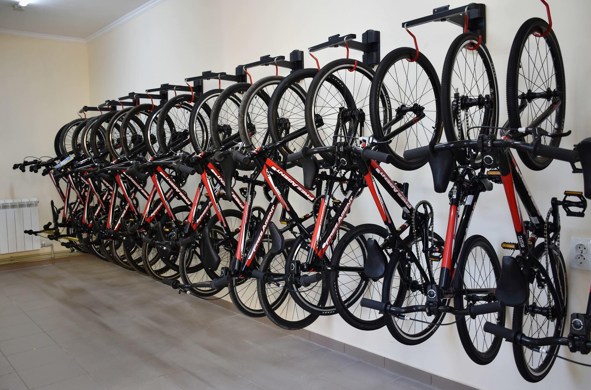 велосипеди ВМХ у Лимані