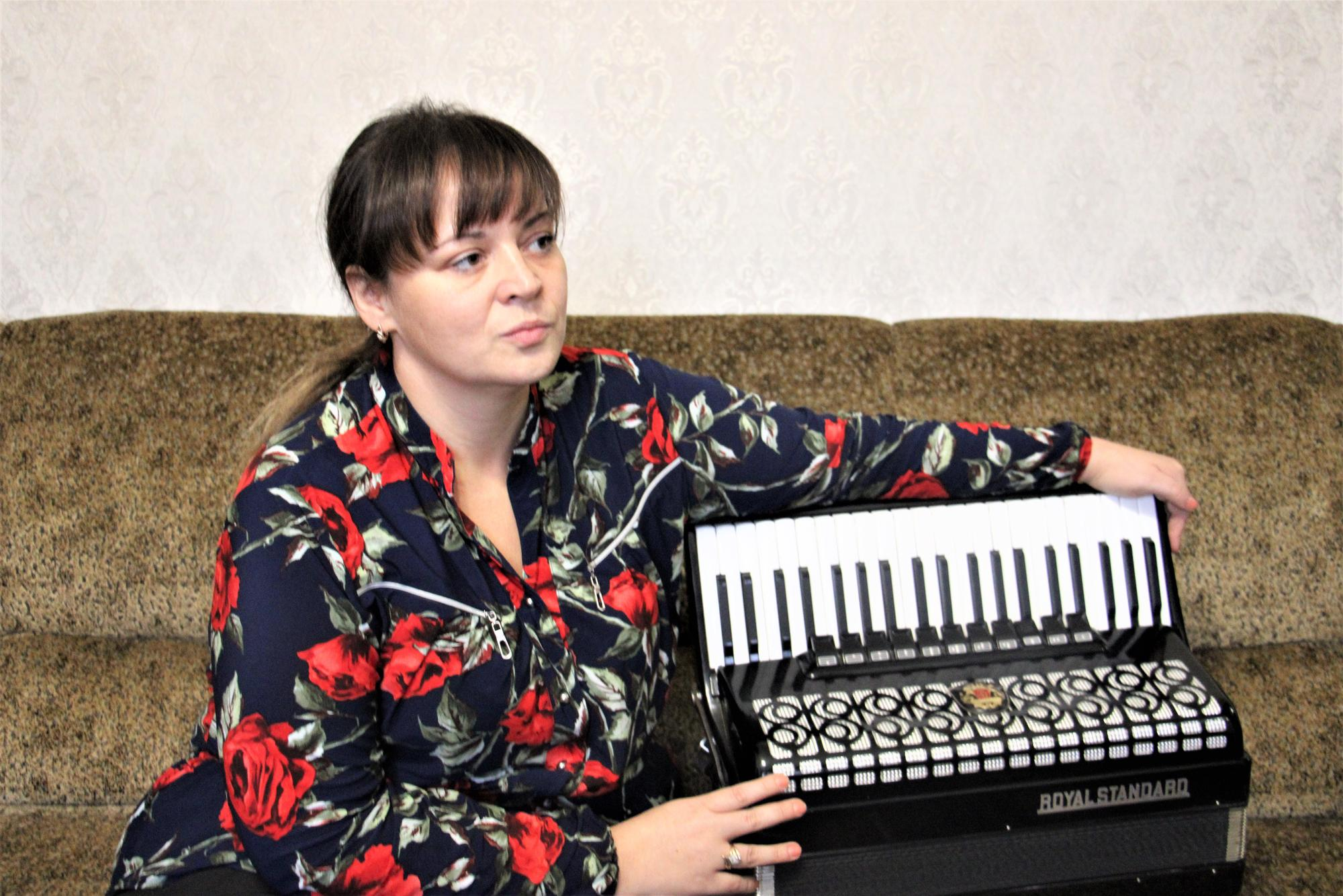 Анна Гомольська з Часів Яра