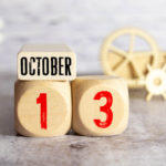 13 жовтня: свята і події. Цей день в історії