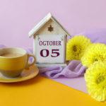 5 жовтня: свята і події. Цей день в історії