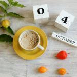 4 жовтня: свята і події. Цей день в історії