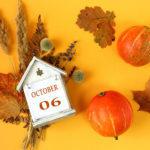 6 жовтня: свята і події. Цей день в історії