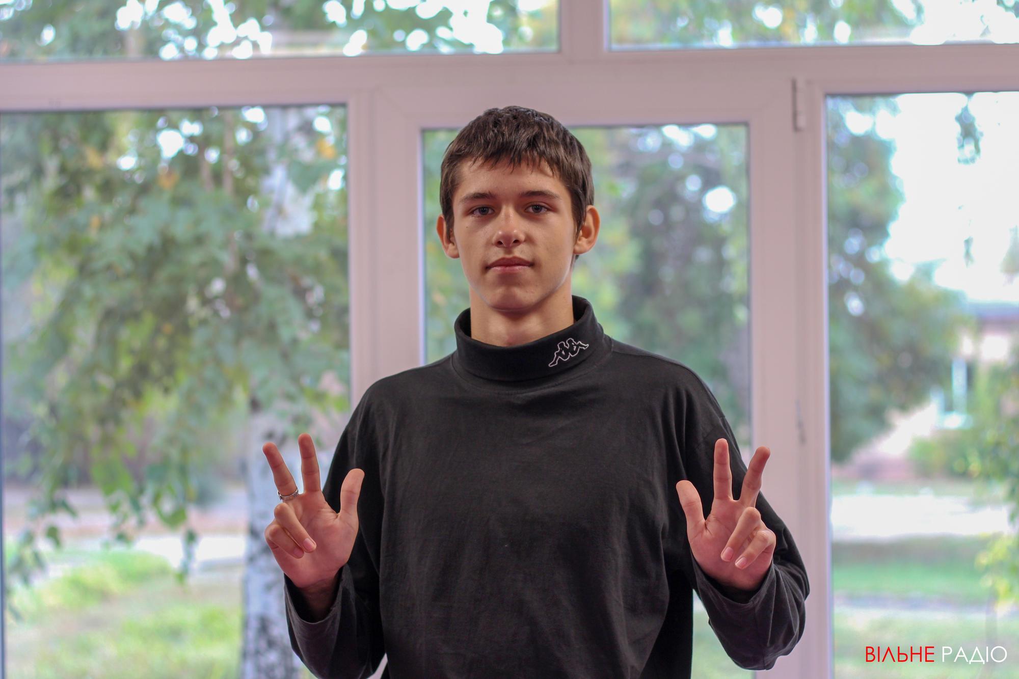 Кікбоксер з Донеччини розповів, як проходили змагання Кубка світу з кікбоксингу