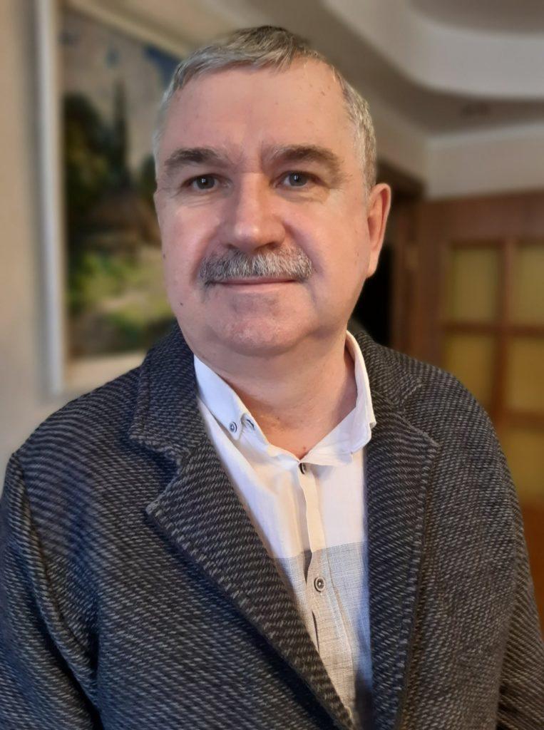 Ігор Зоц