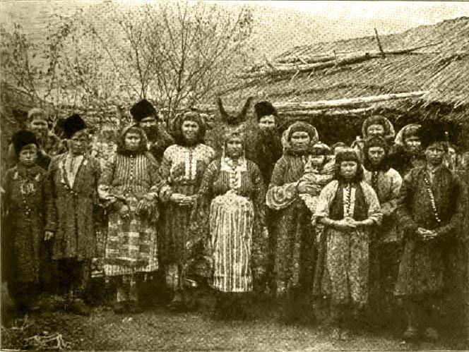 некрасівські козаки