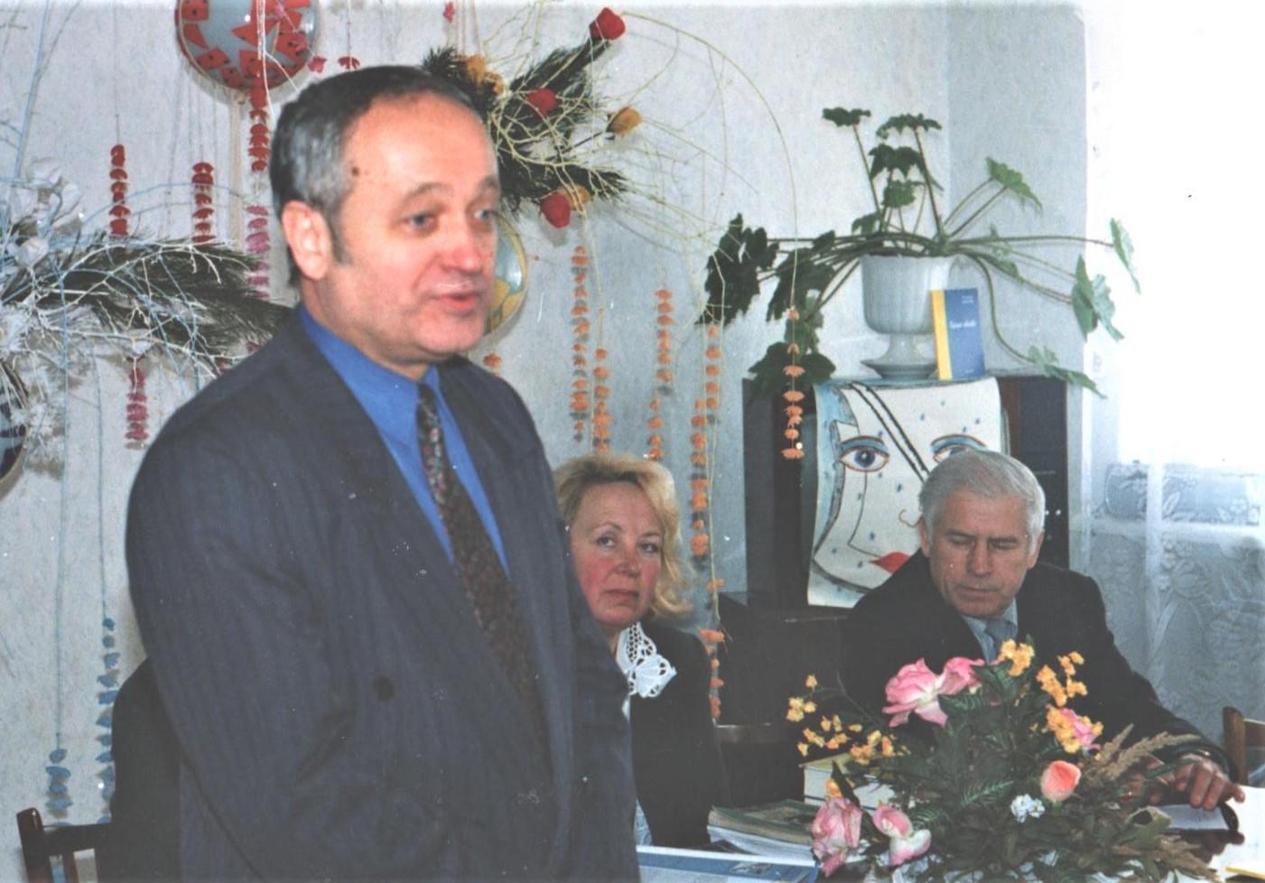 Вадим Оліфіренко